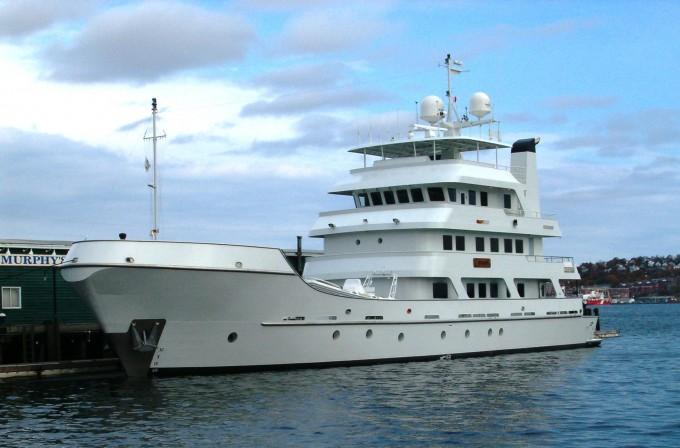 yacht-copasetic