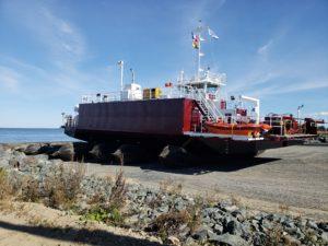 Halifax Transit Ferries – E Y E  Marine Consultants